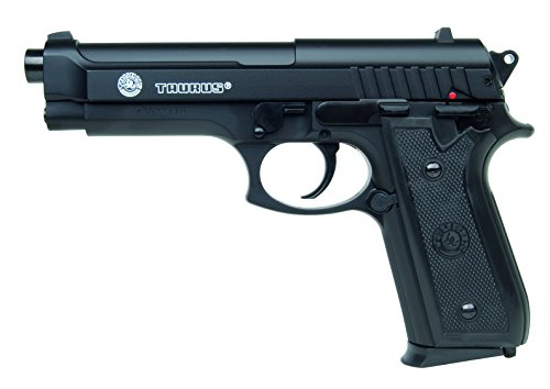Taurus PT92 airsoft pistola h.p.a. joule con trineo de metal <0.5, negro, 203.977
