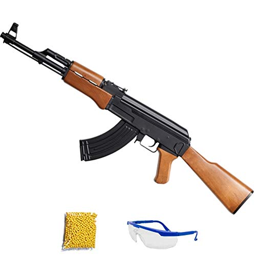 ASG ARSENAL SLR105 ELECTRICO (6mm) – Rifle de Airsoft Calibre 6mm (Arma Larga de Aire Suave de Bolas de plástico o PVC). Sistema: Muelle <3,5J