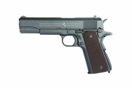 Nfl – Cybergun Colt 1911 A1 Full Metal Pistola De Aire Comprimido